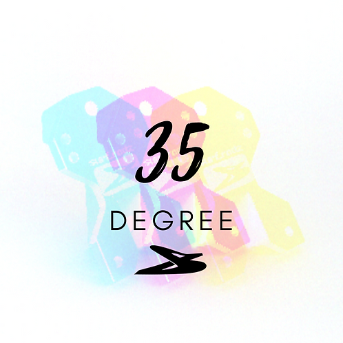 MISFITS 35 Degree Baseplate