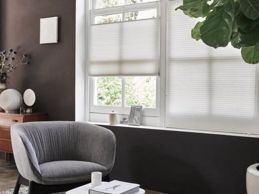 Raamdecoratie kiezen? Advies en service aan huis.