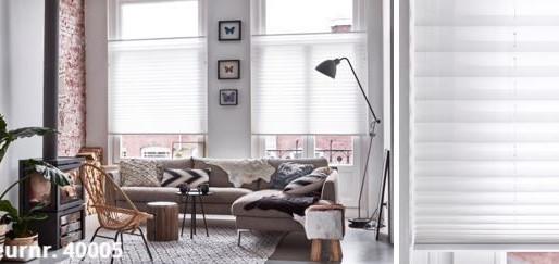 3x unieke raamdecoratie voor jouw woonst