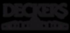 Logo Deckers Interieur