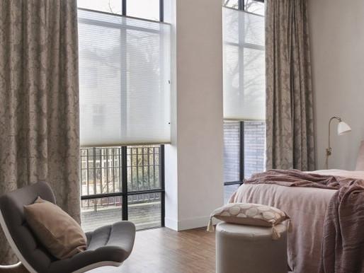 Kies je nieuwe raamdecoratie