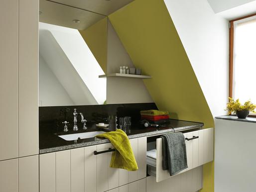 Geef kleur aan je interieur met inspiratievolle combinaties