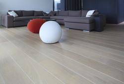 Deckers Interieur vloer