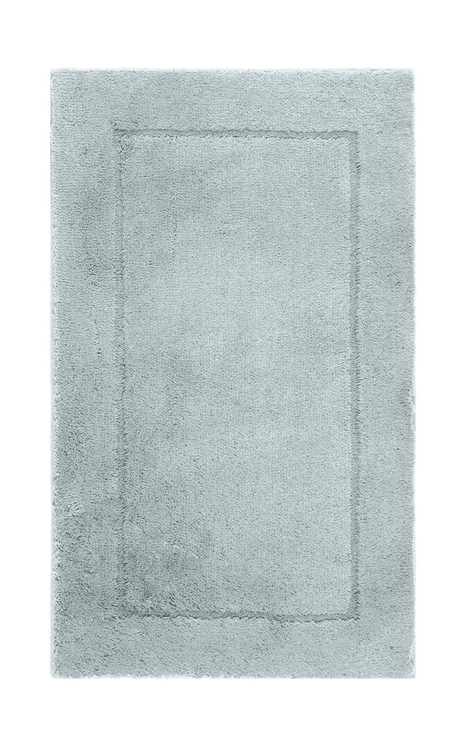 Aquanova badmat licht grijs
