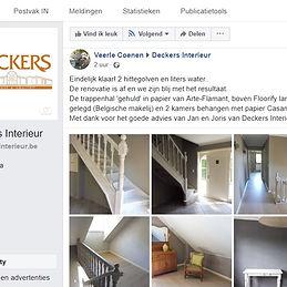 deckers facebook review