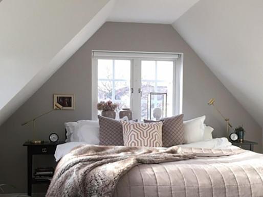 Geef je interieur een authentieke uitstraling met krijtverf
