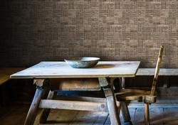 Behang Deckers Interieur