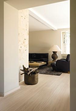 Deckers Interieur vloer laminaat
