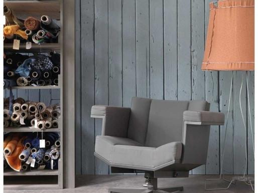 Designbehang boost je interieur