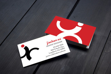 Business Card and Resume