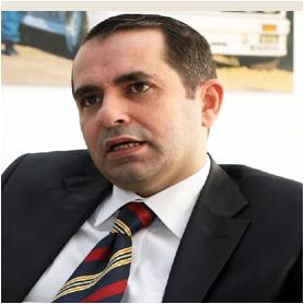 Saudi Arabia Sales and Management Expert