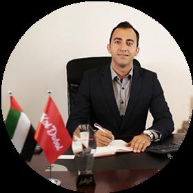 United Arab Emirates Sales and Marketing Expert