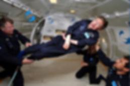 Zero Gravity Corporation