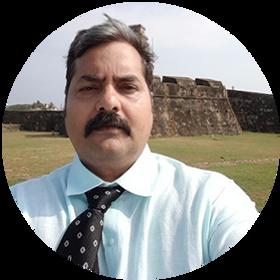 India Education Training Expert