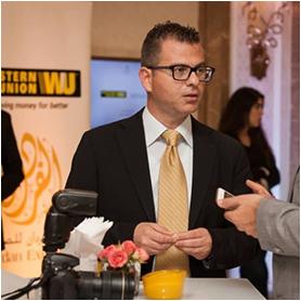 Qatar Sales and Marketing Expert