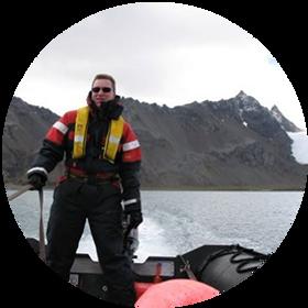 Falkland Islands Vessel Agency Expert