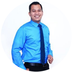 Indonesia Mobile Technology Expert
