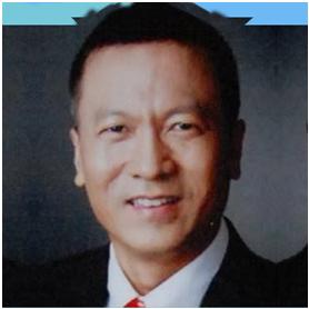 China Project Development Expert