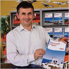 Liechtenstein Travel Agency Expert
