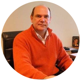 Argentina Supply Chain Strategy Expert