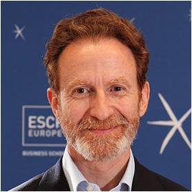 Spain Executive Education Expert