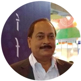 India Pharmaceutical Industry Expert