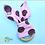 Thumbnail: MORDEDOR CONEJITO. Estampados animales