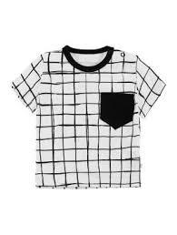 Camiseta de manga corta kilt (K´ACHA)