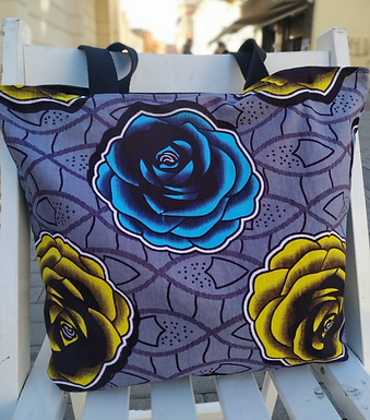 BOLSOS. Estampados Mix