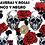 Thumbnail: PIZARRAS DE TELA. Estampados Cañeros