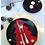 Thumbnail: Portacubiertos navidad