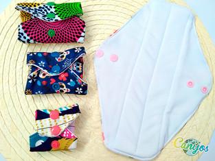 Menstruación sostenible