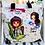 Thumbnail:  TOTE BAGS. Estampados Personajes