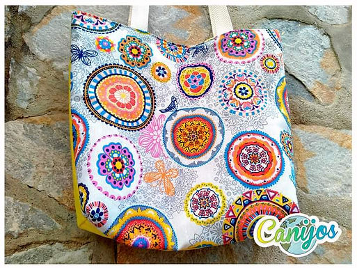 TOTE BAGS. Estampados Mix 2