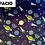 Thumbnail: TOALLAS DE LACTANCIA. Estampados Mix