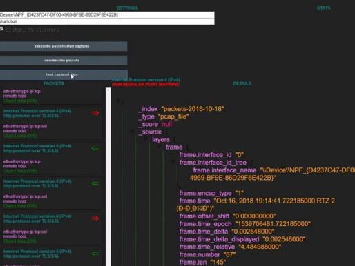Создание обучающих датасетов алгоритмов ИИ в области информационной безопасности с применением симул