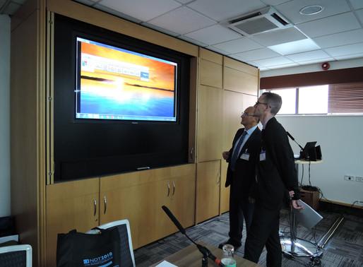 15-ая Международная конференция по мониторингу состояния и технологиям предотвращения отказов машин