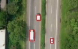 Обнаружение и распознавание дорожных ситуаций для БПЛА