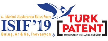 4th Istanbul International Invention Fair - ISIF'19