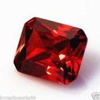 9.80 Cts Natural Ruby