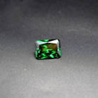 FAKE- 8.39 ct Sri-Lanka Emerald