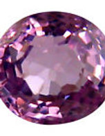 Violet Spinel Natural Gemstone