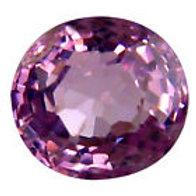 Violet Spinel Natural Gemstone