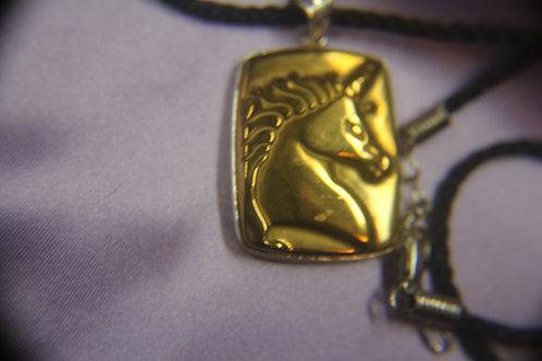 Titanium Unicorn