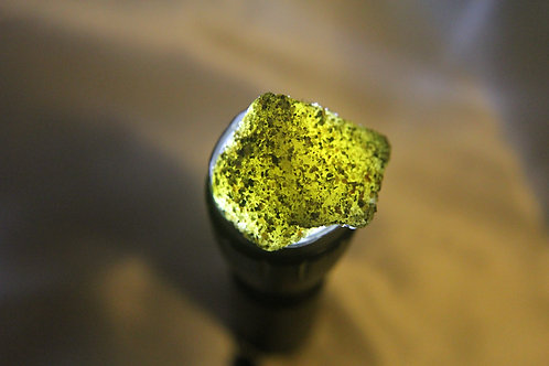 137.25 Ct Natural Uncut Yellow Sapphire