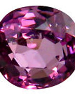 Ceylon Violet Spinel Natural