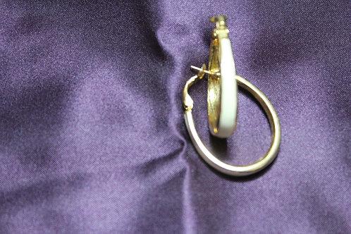 Goldette (R) Earring