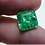 Thumbnail: 7.0 Ct Certified Natural Colombian Translucent Emerald