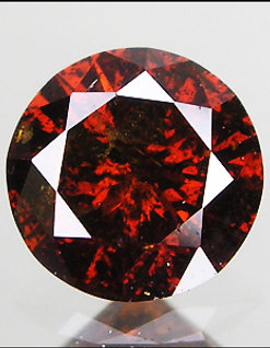 Exquisit Red Diamond
