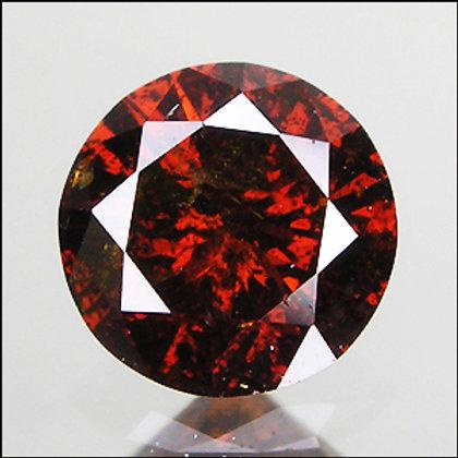 Exquisit Red Diamond